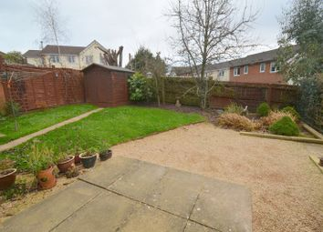Thumbnail 4 bed detached house for sale in Livia Way, Lydney