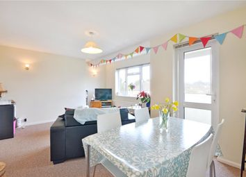 Thumbnail 2 bed flat to rent in Berkeley Court, Vines Avenue, London