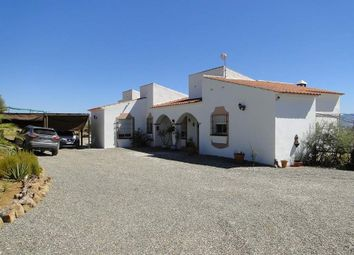 Thumbnail 4 bed property for sale in Pizarra, Malaga, Spain