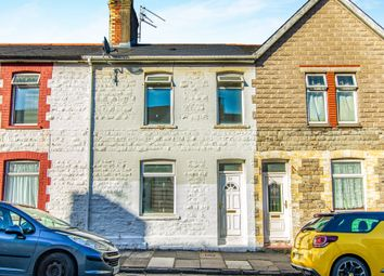 Thumbnail 3 bedroom terraced house for sale in Lombard Street, Barry