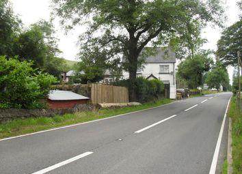 Thumbnail 3 bed property for sale in Llywernog, Aberystwyth, Ceredigion