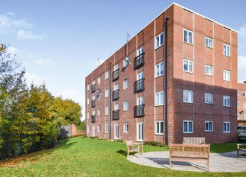 Thumbnail 2 bed flat for sale in 3 Childer Close, Coventry