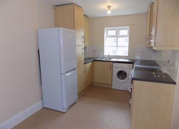 Thumbnail 2 bed flat to rent in Friary Gardens, Winchester