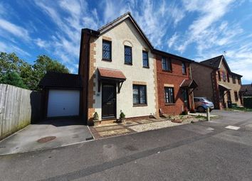 Thumbnail 3 bed semi-detached house for sale in Juniper Way, Bradley Stoke, Bristol, Gloucestershire
