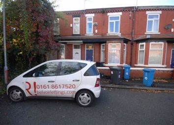 3 bed end terrace house to rent in Fairbank Avenue, Manchester, Greater Manchester M14