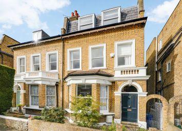 Lammas Park Road, London W5. 4 bed semi-detached house