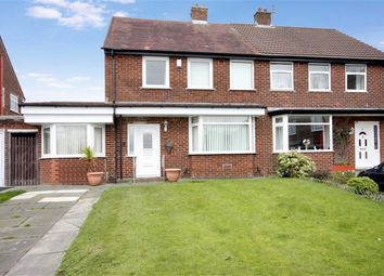 Thumbnail 3 bed semi-detached house for sale in St Johns Green, Leyland
