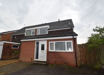 Thumbnail 5 bed semi-detached house to rent in Norbroom Drive, Newport
