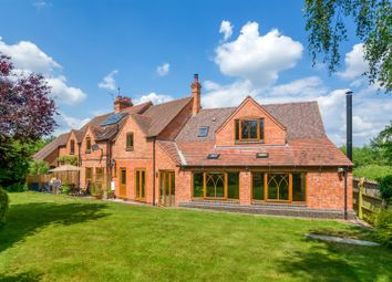 Thumbnail 5 bed semi-detached house for sale in Bidford On Avon, Alcester, Warwickshire