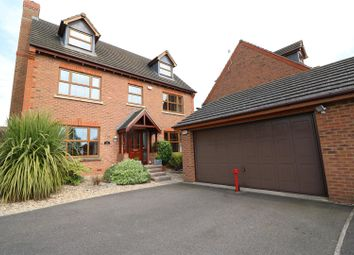 Thumbnail 5 bedroom property for sale in London Road, Wollaston, Wellingborough