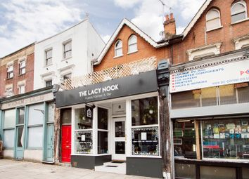 Thumbnail Retail premises to let in George Downing Estate, Cazenove Road, London