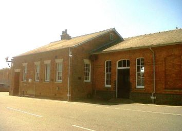 Thumbnail Retail premises to let in Grantham Railway Station, Part Of Station Building, Grantham, Lincolnshire
