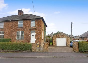 Thumbnail 3 bed semi-detached house for sale in St. Andrews Crescent, Consett