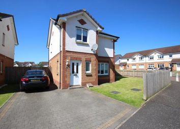 3 bed detached house for sale in Craigievar Avenue, The Beeches, Garthamlock, Glasgow G33