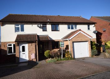 Thumbnail 2 bed terraced house for sale in Gilbert Hill, Berkeley