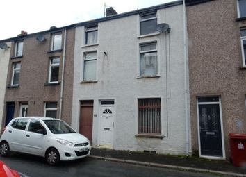 Thumbnail 4 bedroom terraced house for sale in Rawlinson Street, Dalton-In-Furness