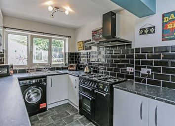 Thumbnail 3 bedroom semi-detached house for sale in Tennyson Drive, Worksop