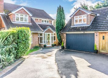 Maybridge Drive, Solihull B91. 5 bed detached house