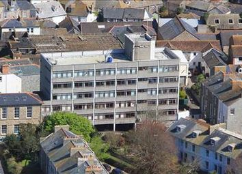 Thumbnail Office to let in Room 401, Pz 360, St. Marys Terrace, Penzance, Cornwall