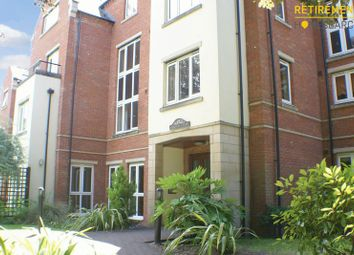 Thumbnail 2 bed flat for sale in Lalgates Court, Northampton