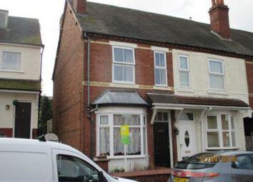 Thumbnail 2 bed property to rent in Valley Road, Lye, Stourbridge
