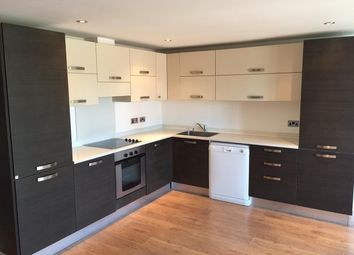 Thumbnail 1 bed flat to rent in Flamstead End Road, Cheshunt, Waltham Cross