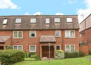 Thumbnail 1 bedroom flat for sale in Brookside, East Barnet EN4,