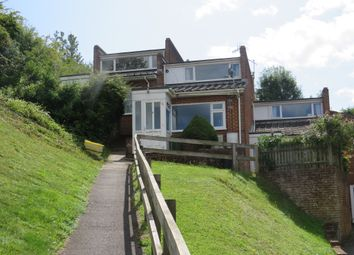 Thumbnail 2 bedroom terraced house for sale in Park Drive Close, Newhaven