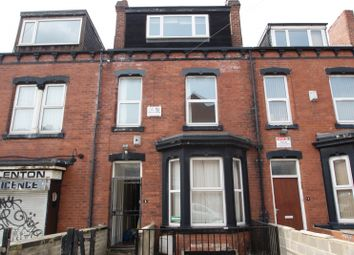 Thumbnail 6 bed property to rent in Brudenell Grove, Hyde Park, Leeds