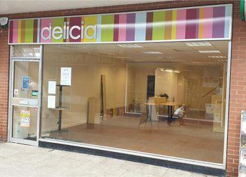 Thumbnail Retail premises to let in Unit 11 Eaton Place, Bingham, Nottingham, Nottinghamshire
