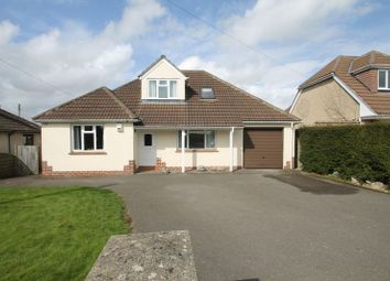 Thumbnail 5 bed detached house for sale in Elm Close, Wells