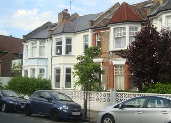 Thumbnail 3 bed maisonette to rent in Bouverie Road, Stoke Newington