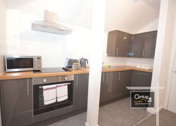 Thumbnail 1 bed flat to rent in East Street, Southampton, Hampshire