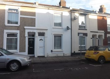 Thumbnail 2 bed terraced house for sale in Purbrook Road, Portsmouth
