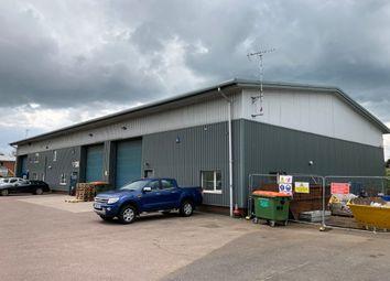 Thumbnail Industrial to let in Unit 1, Rotherside Road, Eckington Business Park, Eckington, Sheffield