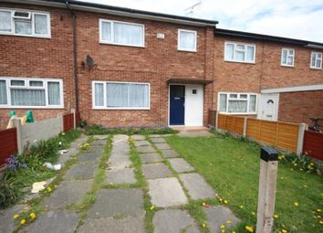 Thumbnail 3 bed terraced house to rent in Ashville Road, Wallasey