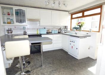 Thumbnail 3 bedroom terraced house for sale in St. Cybi Street, Holyhead, Anglesey