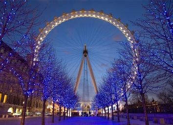 1 Bedrooms Flat for sale in Belvedere Gardens, Southbank Place, London SE1