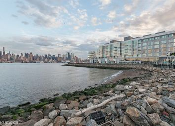 Thumbnail 2 bed town house for sale in 1000 Avenue At Port Imperial 612, Weehawken, Nj, 07086