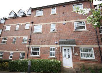Thumbnail 2 bed flat to rent in Bishopthorpe Road, York