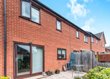 Thumbnail 2 bedroom end terrace house for sale in Honeylands Drive, Exeter