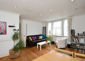 Thumbnail 1 bed flat to rent in Redcliffe Gardens, Chelsea