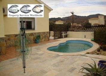 Thumbnail 2 bed villa for sale in Partaloa, Almería, Andalusia, Spain