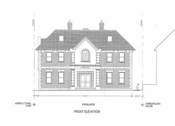 Thumbnail 7 bedroom detached house for sale in Hendon Wood Lane, Arkley, Barnet