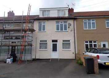 Thumbnail 5 bed terraced house for sale in Hillside Road, St George, Bristol, Avon