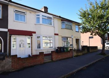 Thumbnail 3 bed terraced house for sale in Kenneth Road, Chadwell Heath, Romford