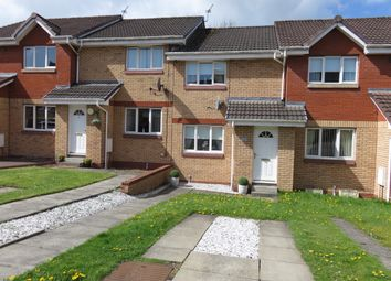 Thumbnail 2 bed terraced house for sale in Cross Stone Place, Motherwell