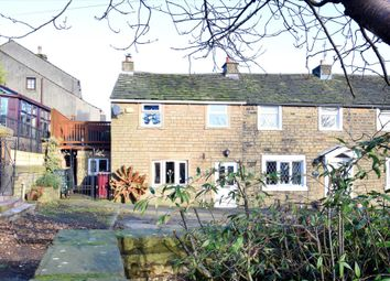 Thumbnail Cottage for sale in Chapel Street, Worsthorne, Burnley