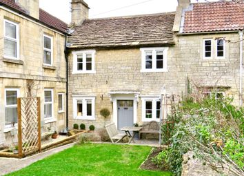 Thumbnail 2 bed property for sale in High Street, Bathford, Bath