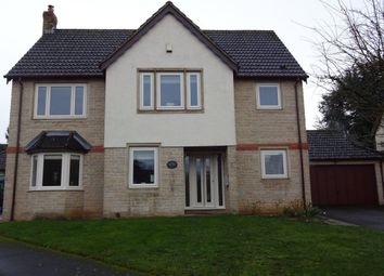 Thumbnail 4 bed property to rent in Barry Place, Calne, Wiltshire